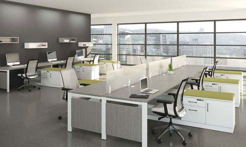 Jasa Bikin Interior Desain Kantor